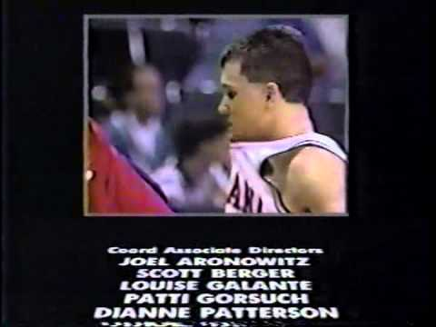 Video: One Shining Moment 1993