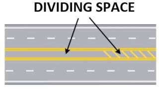 Crossing Double Yellow Lines