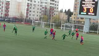 Завершили Чемпионат Московской области пятнадцатой  победой! (видеоотчет)