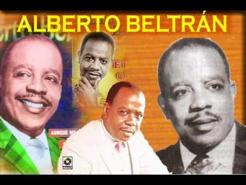 Alberto Beltran - Todo me gusta de ti