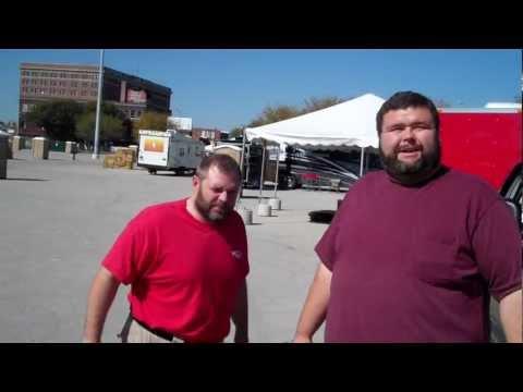 American Royal 2 – Killer Hogs reach Kansas City and the American Royal BBQ contest