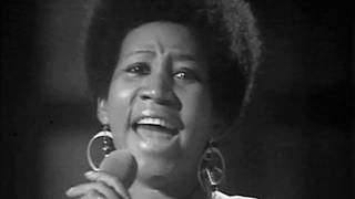 Aretha Franklin - I say a little prayer - Live HQ 1970