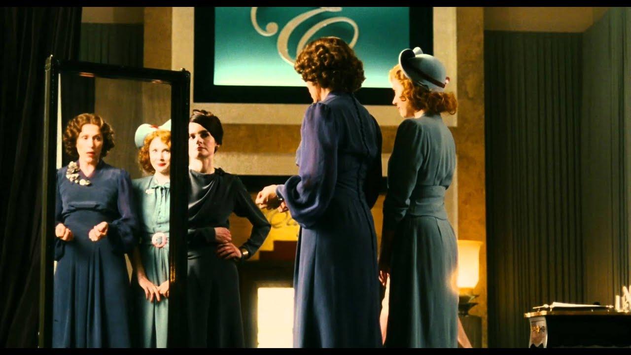 Trailer för Miss Pettigrew Lives for a Day