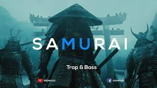 Samurai ☯ Trap & Bass Japanese Type Beat ☯ Asian Trap Beat  ☯ Hip-hop