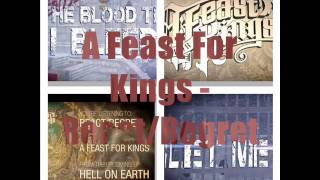 TOP 10 BEST SMALL TIME CHRISTIAN METAL BANDS (2013) PART 3 - Baby Jesus Loves Metal