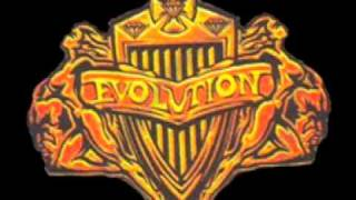 Evolution - Motorhead