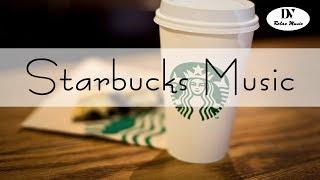 ALONE Starbucks Jazz 년 최고의 스타 벅스 음악 재생 목록 - 카페에서 가장 많이 사용되는 음악