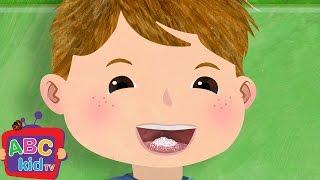 Johny Johny Yes Papa (2D) | Cocomelon (ABCkidTV) Nursery Rhymes & Kids Songs