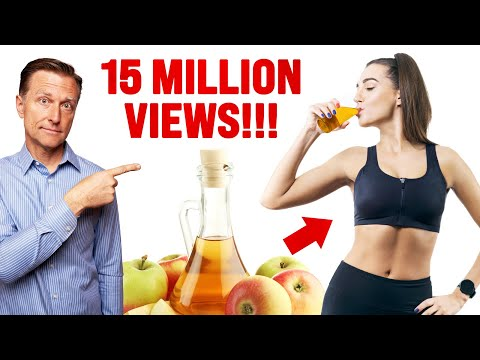 Video The REAL Reason Apple Cider Vinegar Works for Losing Weight - MUST WATCH!