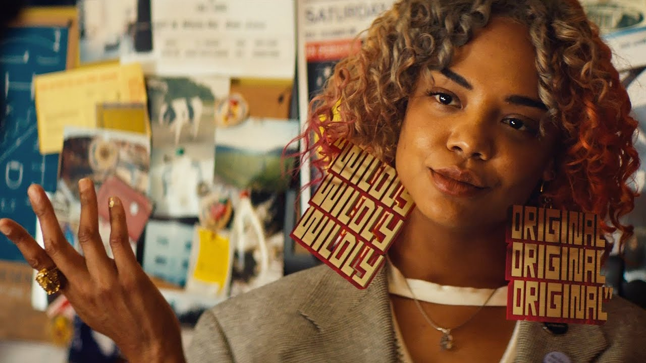 Sorry to Bother You Red Band Trailer