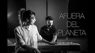 AFUERA DEL PLANETA (Cover) - VINCELA