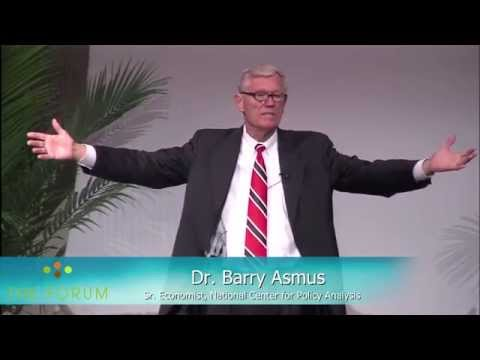 Sample video for Barry Asmus