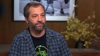 """Preview: Judd Apatow on the coming """"tidal wave"""" of sexual harassment revelations"""
