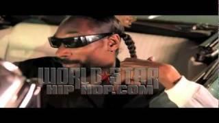 Snoop Dogg Ft. Marty James - El Lay