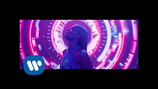Musik-Video-Miniaturansicht zu Don't Leave Me Alone Songtext von David Guetta feat. Anne-Marie