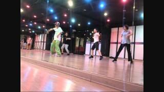 Se7en's 'Digital Bounce' [Yolie Style]