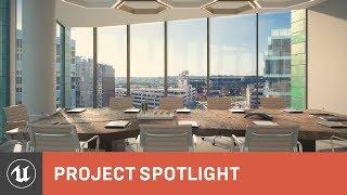 Unreal Engine 4 Archviz - P3 - kreativpalette - Дом 2 новости и слухи