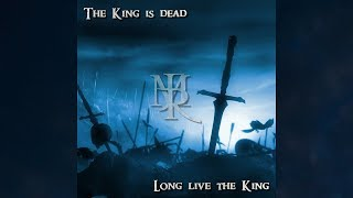 Jean-Marie RIVESINTHE - The King is dead, long live the King