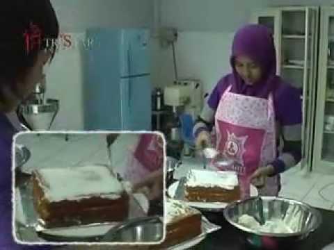 mp4 Kursus Cake Decoration Jakarta, download Kursus Cake Decoration Jakarta video klip Kursus Cake Decoration Jakarta