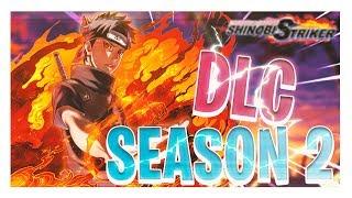 Naruto to Boruto Shinobi Striker ALL DLC - Free video search