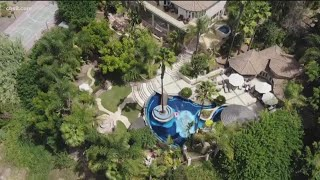 Mount Helix 'party house' causing outrage