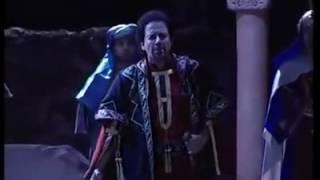 تحميل و مشاهدة Moulouk l tawaef play (highlights) /منصور الرحباني-ملوك الطوائف MP3