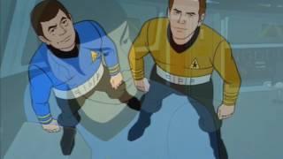 Kulturystyka - Star Trek Przerobiony