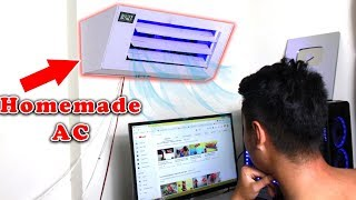 how-to-make-mini-split-air-conditioner-at-home