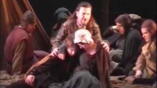 """Carlos COSÍAS sings """"O figli, o figli miei!... Ah, la paterna mano"""", from Macbeth"""
