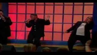 Anointed - Revive Us (Live on Al Denson).asf