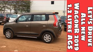 2019 Maruti Suzuki Wagonr | Wagonr Interior&Exterior | Tamil Review | Autozuto