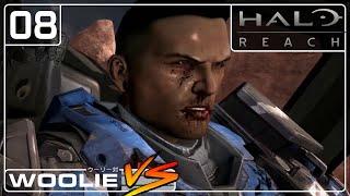Halo: Reach (08) Hello Boys! I'm Baaaack!