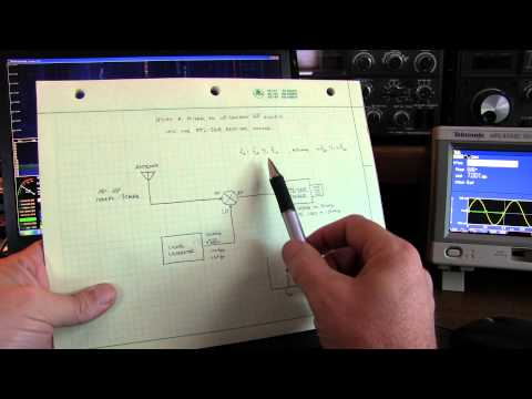 174: Using a mixer to listen to HF, shortwave, ha | Youtube Search