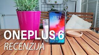 OnePlus 6 Recenzija