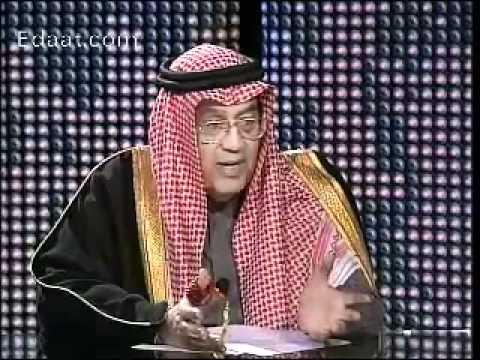 الدكتور غازي القصيبي : كنت مسالماً طول حياتي
