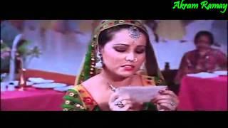 Humne Sanam Ko Khat Likha - Lata Mangeshkar - Shakti (1982)