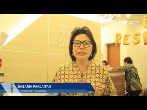 Soft Opening BP Residence, Cengkareng Kota Tanggerang