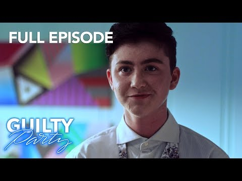 Bad Manners | Season 1, Episode 8 | Guilty Party