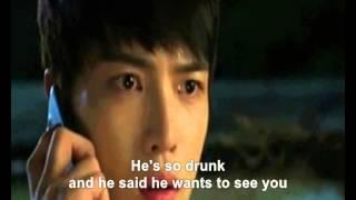 [YunJae Drama] Triangle - Love and Revenge ft. Yoochun ep.2 (Eng sub) (end)