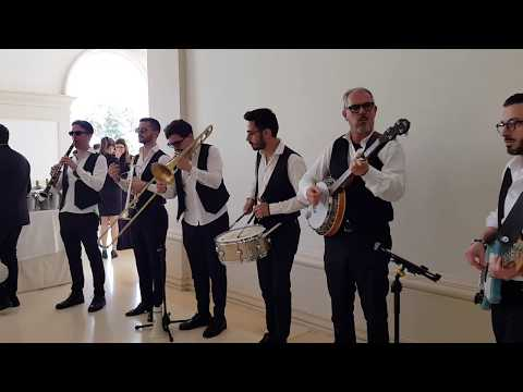 Metamorphosis Wedding Band La Musica del tuo matrimonio Bari Musiqua