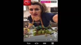 Ирина Агибалова прямой эфир 26 12 2017 Дом2 новости 2017