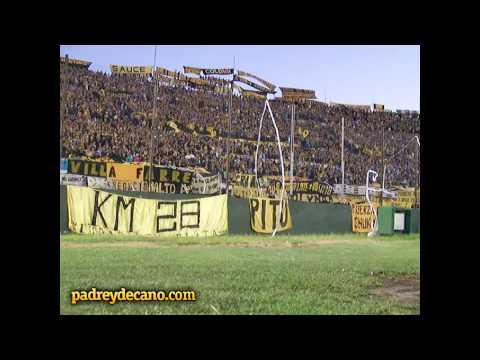 """""""""""Somos campeones del mundo, y todo por primera vez"""""""" Barra: Barra Amsterdam • Club: Peñarol"""