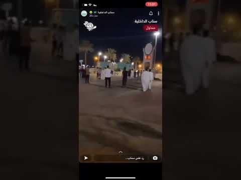 إيقاف مواطنين ظهرا في مقطع مشاجرة مع فتاة