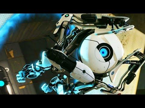 Gameplay de Portal 2