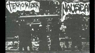 Nausea - Think For Yourself