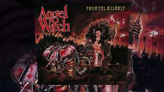 Angel Witch - Frontal Assault (Original UK Edition) 1986 - Full Album