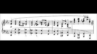 Frederic Chopin - Prelude No. 20 in C Minor, Op. 28
