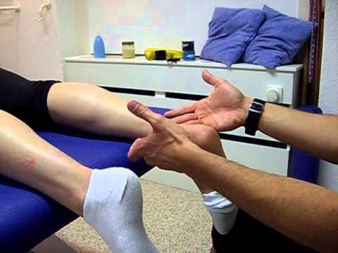 Schmerzen in den Muskeln von Rücken auf die linken Ursachen