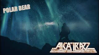 ALCATRAZZ - Polar bear
