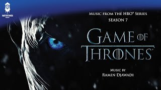 Game of Thrones - The Army of the Dead - Ramin Djawadi (Season 7 Soundtrack) [official]